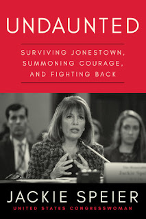 UNDAUNTED: Surviving Jonestown, Summoning Courage, and Fighting Back