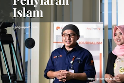 Prospek Jurusan Komunikasi Penyiaran Islam (KPI)
