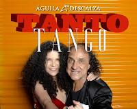 TANTO TANGO por ÁGUILA DESCALZA