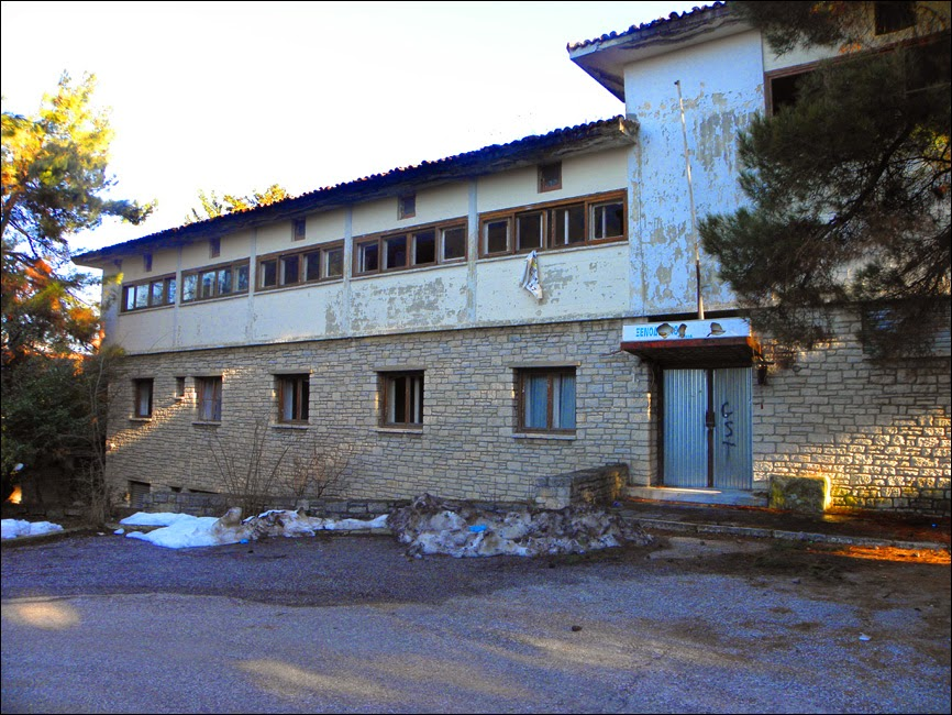 24 αναξιοποίητα δημόσια κτίρια στην Καστοριά εντόπισαν οι Ενεργοί Δημότες