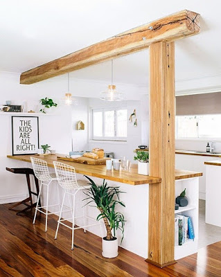 10 Tips Menata Ruang Makan Sekaligus Ruang Keluarga