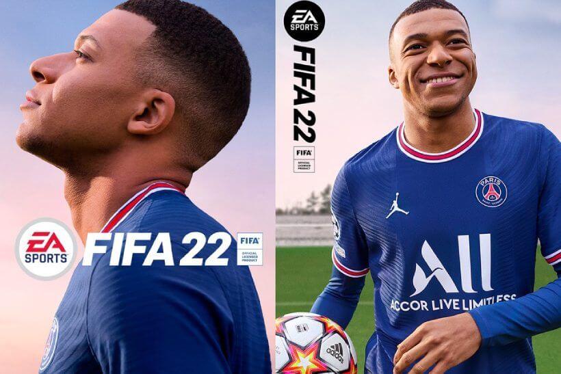فيفا 2022 | تحميل لعبة FIFA 22 APK بدون انترنت للاندرويد