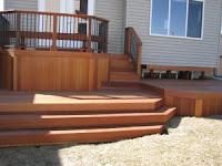 Harga jual lantai kayu parket