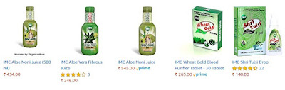imc noni juice review