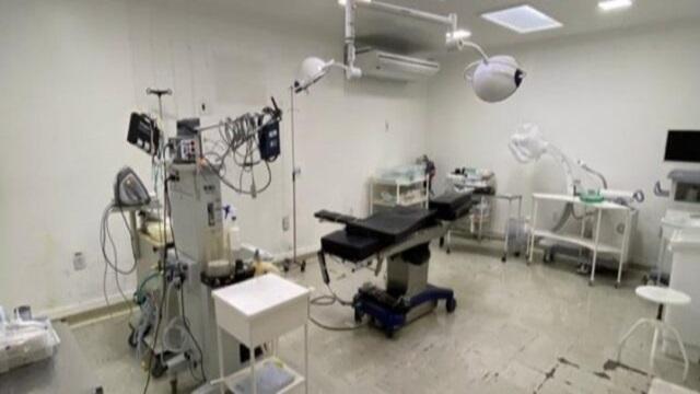 CRM-PB interdita eticamente duas salas do Bloco Cirúrgico do Hospital de Patos