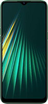 Realme 5i (Forest Green, 64 GB)  (4 GB RAM)