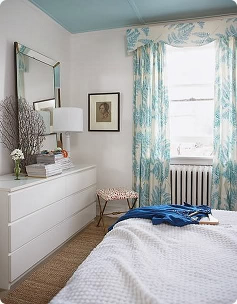 Once Daily Chic Ikea Malm In The Bedroom