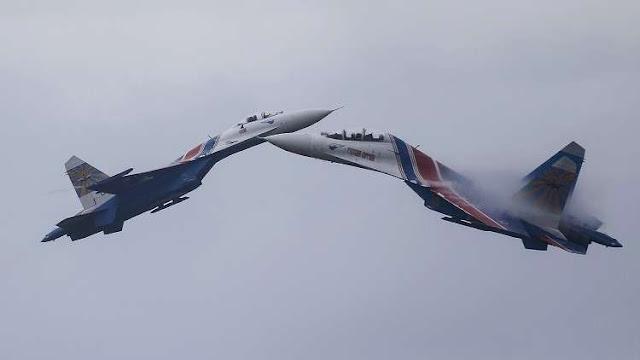 طيار روسي: قلت للطيار الأمريكي القتيل لا تقلّد هذه الحركة فلست أهلا لها ولكن ما حدث كان صادما