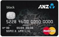 Kartu Kredit DBS MasterCard Black