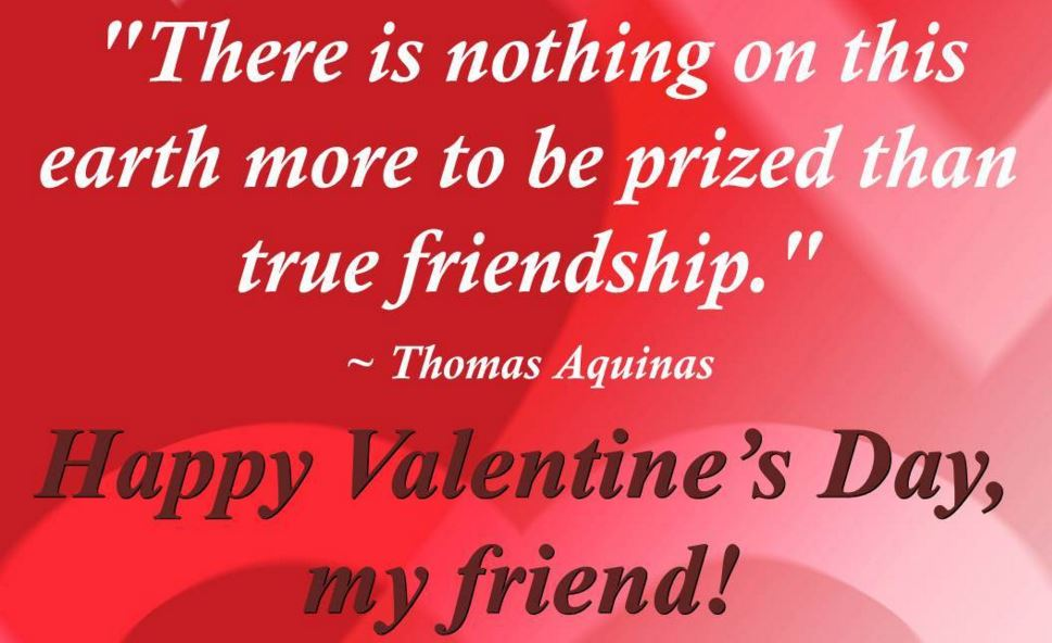 2018 Valentines Day Poems for Friends, Kids - Valentine Love Poems ...