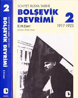 Edward Hallett Carr - Bolşevik Devrimi 2