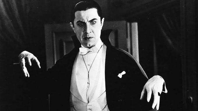 透明人間を現代的に復活した「インヴィジヴル・マン」が大成功の低予算ホラーのプロデューサー、ジェイソン・ブラムが、お次は吸血鬼ドラキュラ🧛♂️の蘇りに着手‼️