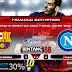 Prediksi Barcelona vs Napoli 8 Agustus 2019