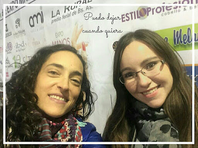 Blogueras argentinas