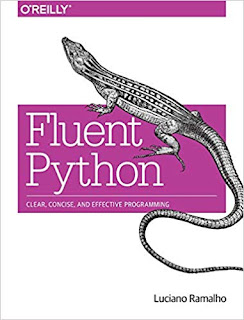 best Python book for advanced programmers