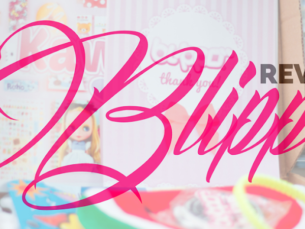 REVIEW: Blippo