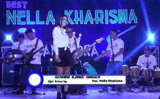 Lirik Lagu Gending Ilange Kangen - Nella Kharisma