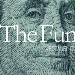 ICO TheFund: новые технологии инвестиций. Раздача крипты на 15$!