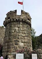 Крепость св. Петра