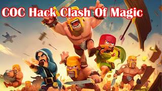 Clash of Magic Hack Apk Free Download