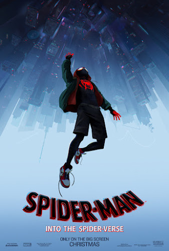 Spider-Man: Into the Spider-Verse (Web-DL 1080p Ingles Subtitulada) (2018)