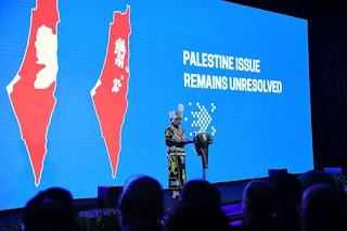 Indonesia Akan Terus Membela Palestina