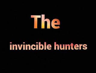 The Invincible hunters Episode 13