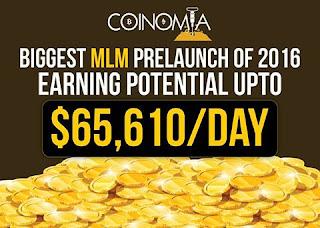Coinomia Peluang Bisnis Online Mining Bitcoin Dengan Potensi Profit Harian Sampai $65610