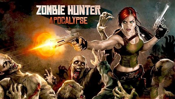 Zombie Hunter Sniper 3.0.11   Mod Money