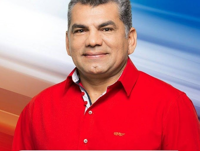 Afonso Bezerra: Neto de Zoraide fortalecido para 2020, forte nome oposicionista para ganhar a eleição