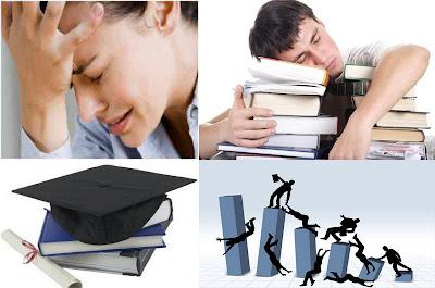 Inilah 7 Penyebab Anda Gagal dalam Kuliah