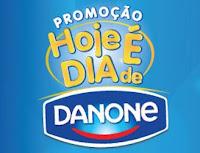 Promoção Hoje é Dia de Danone %Dia www.hojeediadedanone.com.br