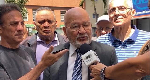 """VENEZUELA: Mesa Social de Caracas: Carnet de la Patria es una """"Operación Alacrán al menudeo""""."""