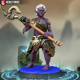 Sagarassi, Witch Queen of the Seas of Krynn