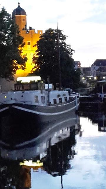 Zwolle Niederlande Overijssel Kurzurlaub Holland Reisebericht Tipps Gracht