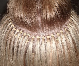 Hair Extensions Popular Home