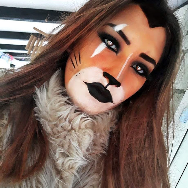 kralj-lavova-makeup-notino