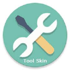 tool skin free fire apk