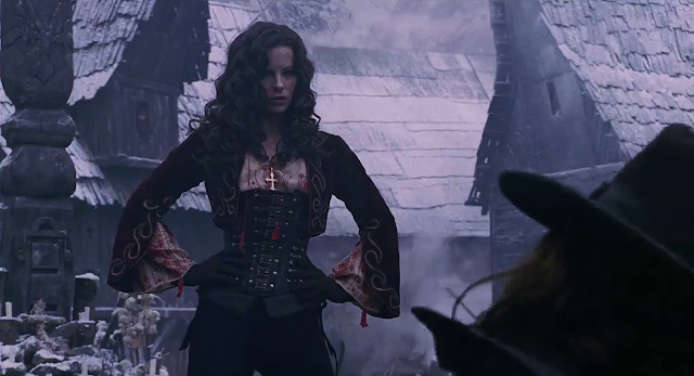 Single Resumable Download Link For Movie Van Helsing 2004 Download And Watch Online For Free