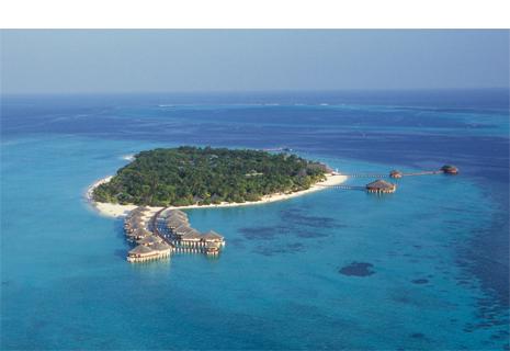 Job Maldives Kihaad Maldives