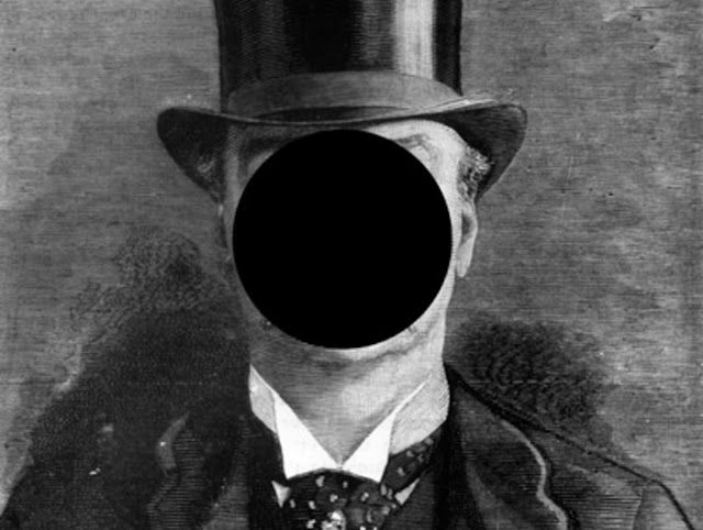 NEW EVIDENCE EMERGES THAT KAVANAUGH WAS JACK THE RIPPER
