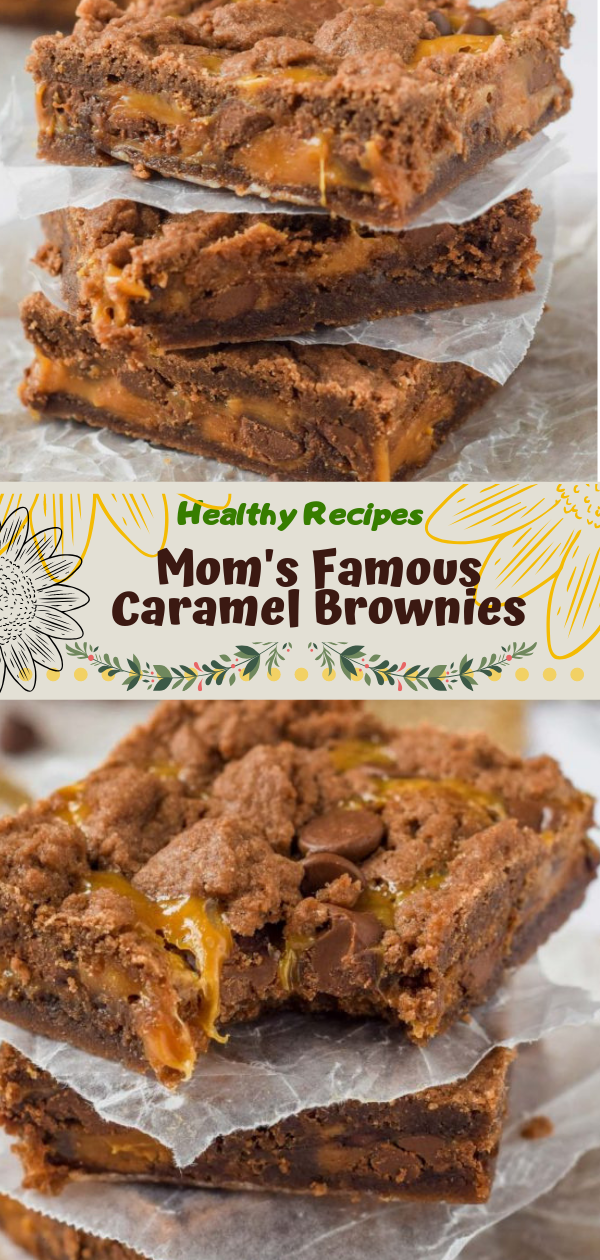 Healthy Recipes | Mom's Famous Caramel Brownies, Healthy Recipes For Weight Loss, Healthy Recipes Easy, Healthy Recipes Dinner, Healthy Recipes Pasta, Healthy Recipes On A Budget, Healthy Recipes Breakfast, Healthy Recipes For Picky Eaters, Healthy Recipes Desserts, Healthy Recipes Clean, Healthy Recipes Snacks, Healthy Recipes Low Carb, Healthy Recipes Meal Prep, Healthy Recipes Vegetarian, Healthy Recipes Lunch, Healthy Recipes For Kids, Healthy Recipes Crock Pot, Healthy Recipes Videos, Healthy Recipes Weightloss, Healthy Recipes Chicken, Healthy Recipes Heart, Healthy Recipes For One, Healthy Recipes For Diabetics, Healthy Recipes Smoothies, Healthy Recipes For Two, Healthy Recipes Simple, Healthy Recipes For Teens, Healthy Recipes Protein, Healthy Recipes Vegan, Healthy Recipes For Family, Healthy Recipes Salad, Healthy Recipes Cheap, Healthy Recipes Shrimp, Healthy Recipes Paleo, Healthy Recipes Delicious, Healthy Recipes Gluten Free, Healthy Recipes Keto, Healthy Recipes Soup, Healthy Recipes Beef, Healthy Recipes Fish, Healthy Recipes Quick, Healthy Recipes For College Students, Healthy Recipes Slow Cooker, Healthy Recipes With Calories, Healthy Recipes For Pregnancy, Healthy Recipes For 2, Healthy Recipes Wraps, Healthy Recipes Yummy, Healthy Recipes Super, Healthy Recipes Best, Healthy Recipes For The Week, #healthyrecipes #recipes #food #appetizers #dinner #caramel #brownies
