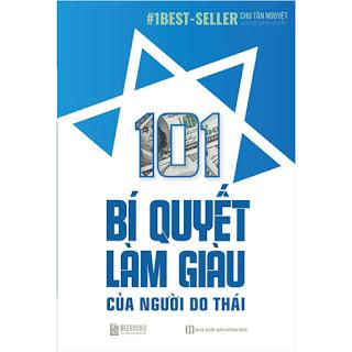 101 Bí Quyết Làm Giàu Của Người Do Thái ebook PDF-EPUB-AWZ3-PRC-MOBI