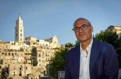 Lucana Film Commission, Braia: sostegno a presidente Stabile