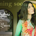 Libas embroidered Eid collection 2013 volume 2 for women by Shariq textile