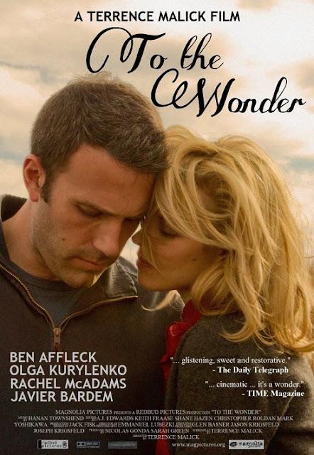 To The Wonder รอวันรักลึกสุดใจ