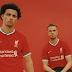 Tak Sampai Sehari, Jersi Liverpool Terbaharu Habis Dijual