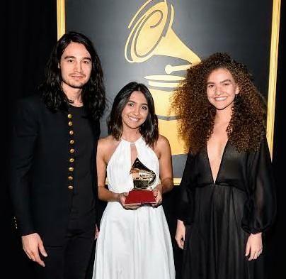 BaianaSystem, Camila Cabello, Anavitoria e Tiago Iorc são alguns dos grandes nomes do 20º Latin GRAMMY®