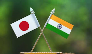 India & Japan Signed Pacts for Healthcare Sector under GGP Scheme