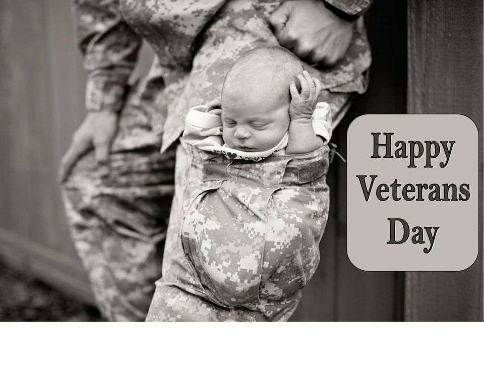 Veterans Day Wishes for Whatsapp